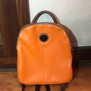 Dooney Bourke Backpack